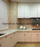 Modulaire MDF met de Keuken Cabinetry van pvc