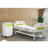Estilo occidental Muebles Hospital de ABS de noche Locker (HK-N603)