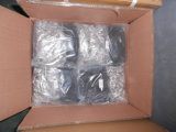 Falz auf Male CCTV BNC für Rg59 Coaxial Cable (CT5045)