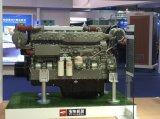 motor marinho do barco do motor do barco de pesca do motor Diesel de 650HP Yuchai