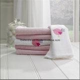 Печатание 100% младенца хлопка высокого качества мягкое Swaddle одеяло