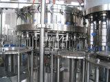 Автоматической Carbonated бутылкой машина запечатывания питья заполняя