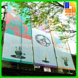 De openlucht Banner van de Reclame van het Netwerk van de Druk Grote