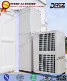 Кондиционирование воздуха пола воздуха шатра Drez (тонны 30HP/25) упакованное проводником стоящее для выставки