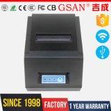 Принтер получения принтера Recepit термально принтера WiFi беспроволочный термально