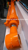 Cilinder van de Olie van het Project van China de Hydraulische
