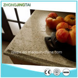 High Quality Artificial Beige Quartz Stone for Counter Tops