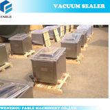machine van de Verpakking van de Lengte van 400mm de Vacuüm