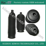 OEM Customized Molded Rubber Bellows y cubierta antipolvo