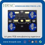 LEIDENE PCB van de Verlichting voor het S&P 500 Bedrijf, LEIDENE ODM&OEM PCB van de Bol