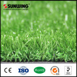Grass chinês FIFA Approved Artificial Grass para Landscaping Grass