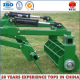 Cilindro idraulico telescopico per il macchinario di agricoltura