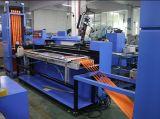 Хлестать печатную машину экрана планок автоматическую с большим сушильщиком