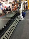 自動フルートの薄板になる機械の2つの機能