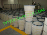 Filtros de ar da turbina de gás da série do Rh