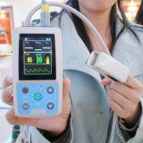 Colorir LCD Abpm de 24 horas Holter+SpO2 (RM-ABPM3) - Fanny