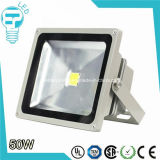 높은 Lumens 50W COB LED Flood Light, Outdoor LED Floodlight 50W
