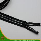 5# 100cm Plastic는 Zipper를 닫는다 End