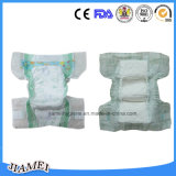 Baby Diaper mit Magic Tape Hot Sell in Ghana