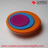 Größen-runde Form-NahrungsmittelCrisper des Plastikpp. Custome