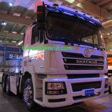 De Tractor van de Vrachtwagen van Shacman F3000 6X4