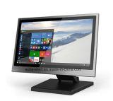 """13.3 """" Monitor IPS-LCD mit Multi-Berühren kapazitiven Bildschirm, Metallgehäuse"""