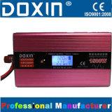 C.C de Doxin à l'inverseur modifié par UPS d'onde sinusoïdale à C.A. 1500W avec l'écran LCD