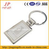 2015熱い販売のカスタム整形金属Keychain