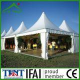 Tenda di alluminio del baldacchino del Pagoda del blocco per grafici di cerimonia nuziale da vendere