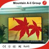 Pared de interior rentable del vídeo de la exhibición P3 1r1g1b LED de SMD