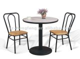 Restaurant barato Chairs para Sale