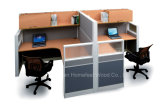 MFC Modular Modern Design Workstation Desk (HF-YZ058)