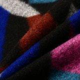 Ткань цветастых шерстей шерстяная для шинели способа