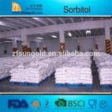 고품질 소르비톨 감미료, 식품 첨가제 소르비톨 분말 (CAS 50-70-4)