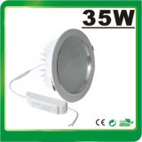 穂軸LED Downlight 7W LEDの天井灯
