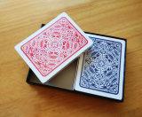 Карточки качества Copag играя для игры покера