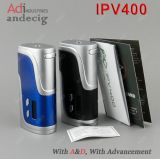Ursprüngliches Ipv400 200W mit Yihi Chips durch Kasten-MOD Ipvcompany Ipv5/Ipv400/Ipv