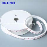 接着剤によって拡大されるPTFEのテフロン接合箇所の糸テープ