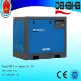 Compresor de aire principal de la máquina de la calidad de China con la válvula mínima de Pessure