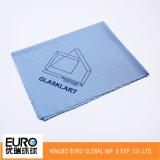 Полотенце чистки стеклянной ткани Microfiber