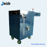 Piedino delle componenti che forma macchina per i condensatori ed i resistori
