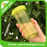 Sport-Flaschen-Wasser-Flaschen-Plastik füllt Großhandelsneuheit ab (SLF-WB028)