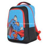 Шарж валика сетки ягнится мешок школы детей Backpacks