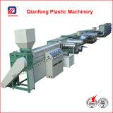 Plastikgarn-Strangpresßling-Extruder-Maschine Prdouction Zeile