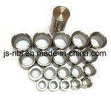 Pièces de usinage d'acier pour la canalisation du climatiseur
