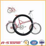 高品質の自然な自転車の内部管16X1.75