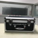 Máquina veterinária portátil do ultra-som da imagem desobstruída cheia de Digitas
