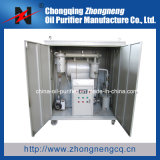 Einzelnes Stage Vacuum Transformer Oil Purifier Machine für Old Insulation Oil Purification
