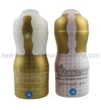 Geschlechts-Spielzeug-Silikon-Cup für männliche Masturbation-elektrisches Masturbation-Cup