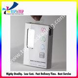 Caixa de presente de papel branco para impressão em branco Cusom Print